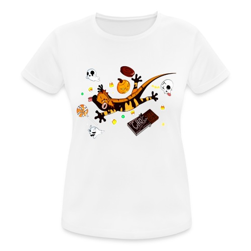 Halloween - Women's Breathable T-Shirt