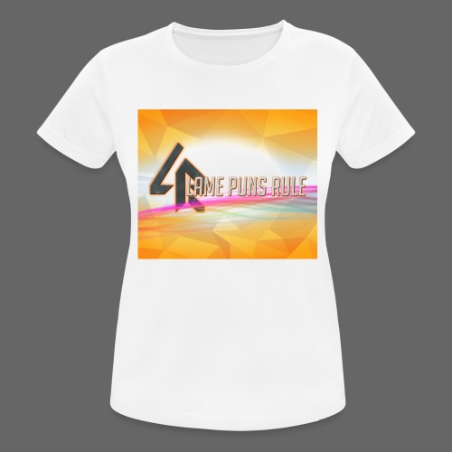 lpr mousepad png - Women's Breathable T-Shirt