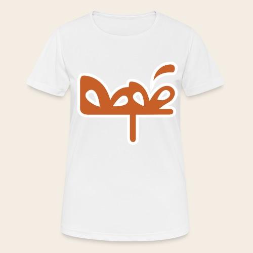 DAPE BAG - Maglietta da donna traspirante