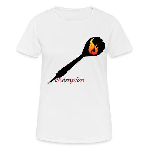 champion - T-shirt respirant Femme