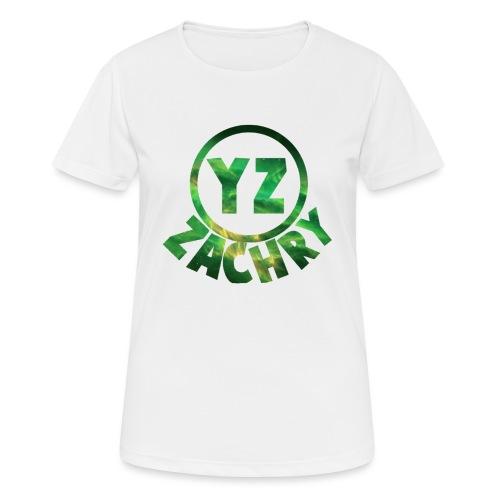 Samson Galaxy s6 YZ-Hoesje !!!! - Vrouwen T-shirt ademend actief