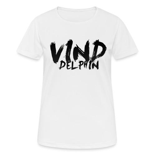 VindDelphin - Women's Breathable T-Shirt