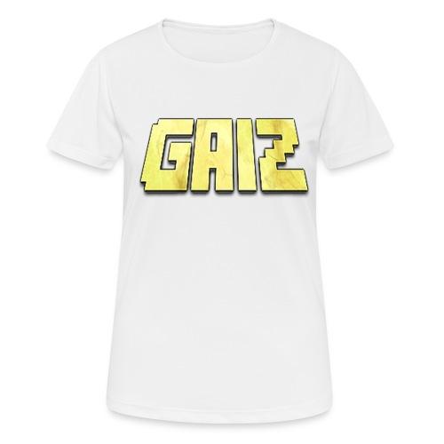 POw3r-gaiz maglia - Maglietta da donna traspirante
