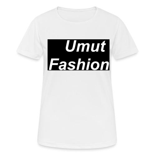 Umut Fashion - Frauen T-Shirt atmungsaktiv