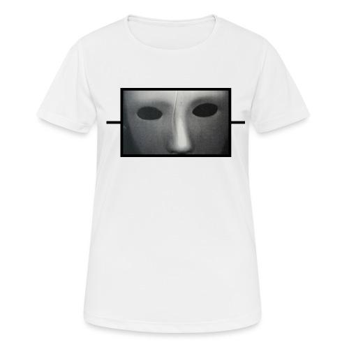 Eine Art von Widerstand 20.1 - Frauen T-Shirt atmungsaktiv