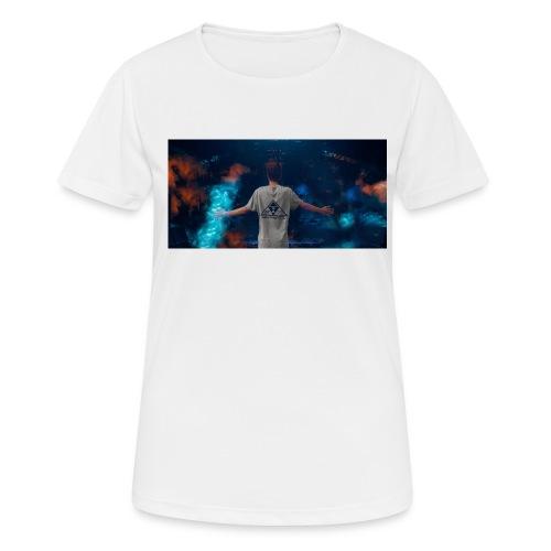 Tazza Beatstux - Maglietta da donna traspirante