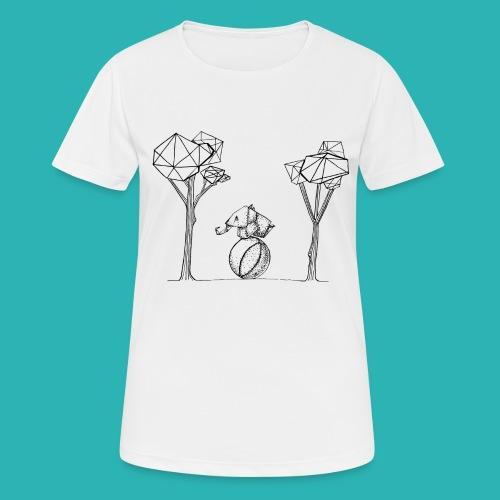 Rotolare_o_capitombolare-01-png - Maglietta da donna traspirante