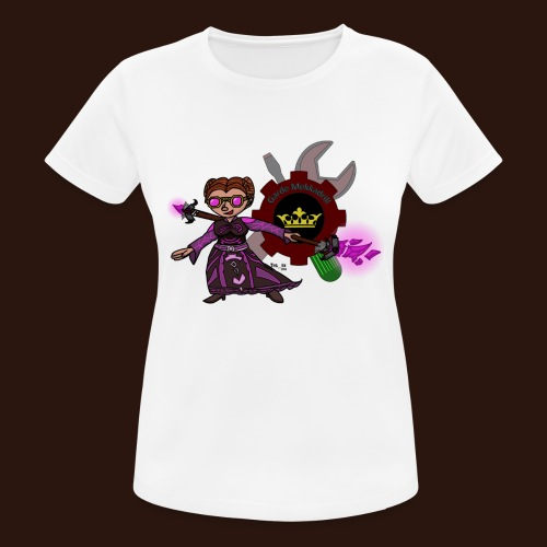 Gardelogo farbe png - Frauen T-Shirt atmungsaktiv