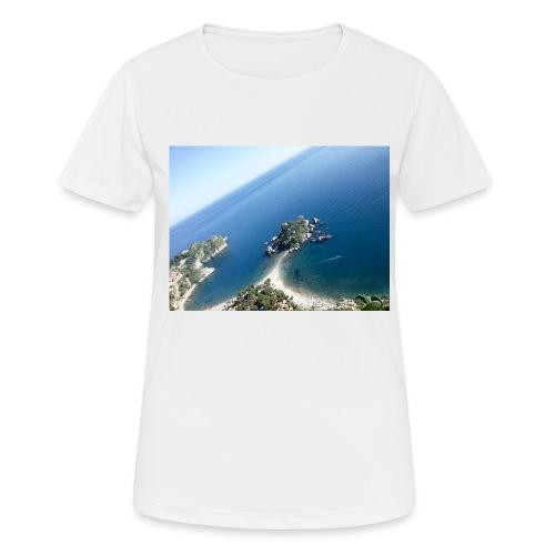 20151108_125732-jpg - Maglietta da donna traspirante