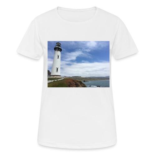 LIGHTHOUSE - Maglietta da donna traspirante