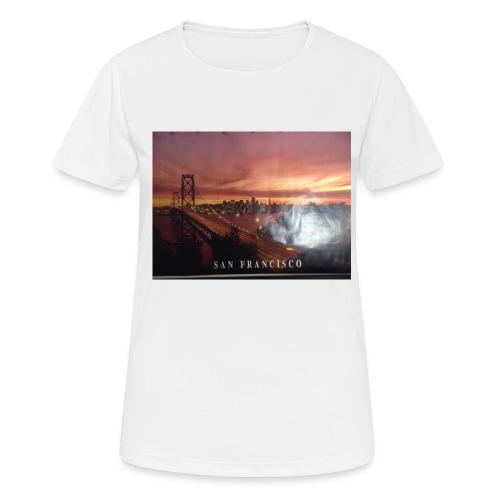 Geillllllloooooo - Frauen T-Shirt atmungsaktiv