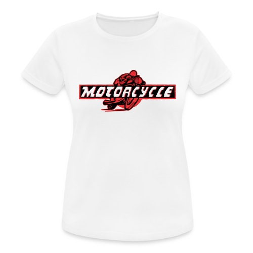 Need for Speed - T-shirt respirant Femme