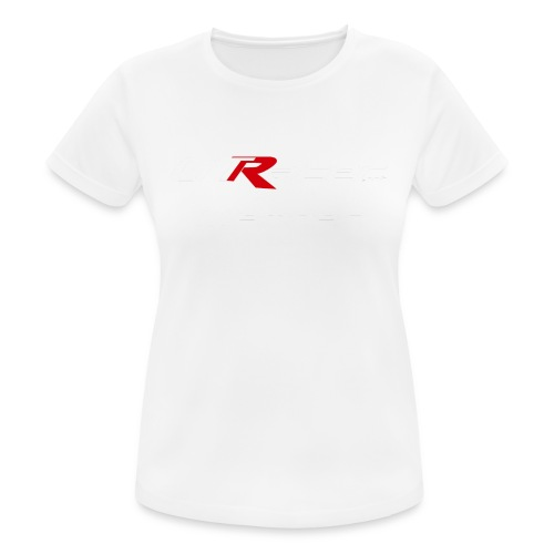 gtr shirtpulsar81 - vrouwen T-shirt ademend