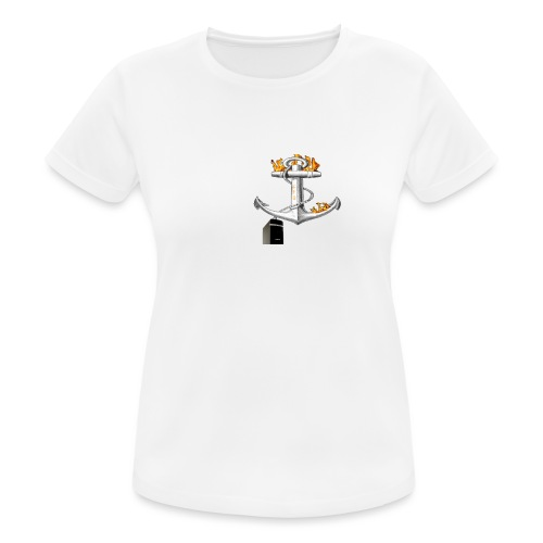 accessories - Women's Breathable T-Shirt