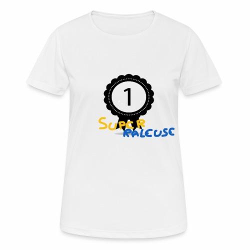 super râleuse - T-shirt respirant Femme