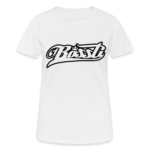 Bossti Hoodie - Frauen T-Shirt atmungsaktiv