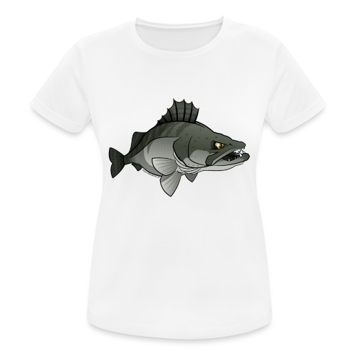Red River: Zander - Women's Breathable T-Shirt