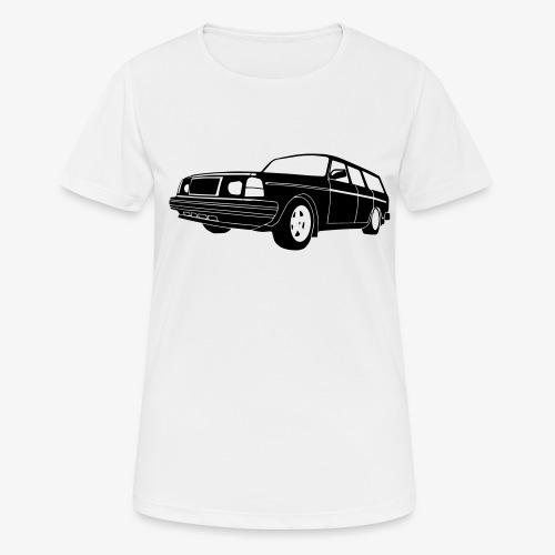 Volle 245 Estate - Women's Breathable T-Shirt