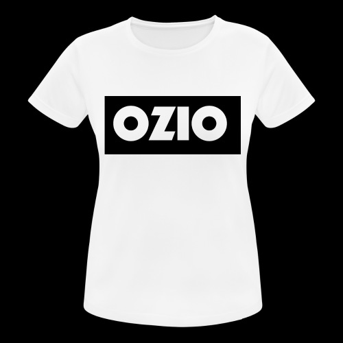 Ozio's Products - Women's Breathable T-Shirt