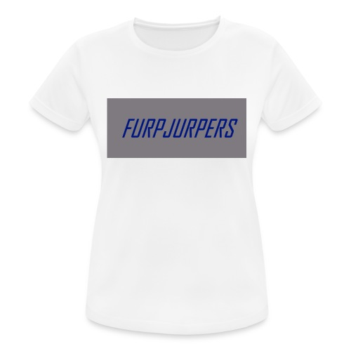 Furpjurpers [OFFICIAL] - Women's Breathable T-Shirt