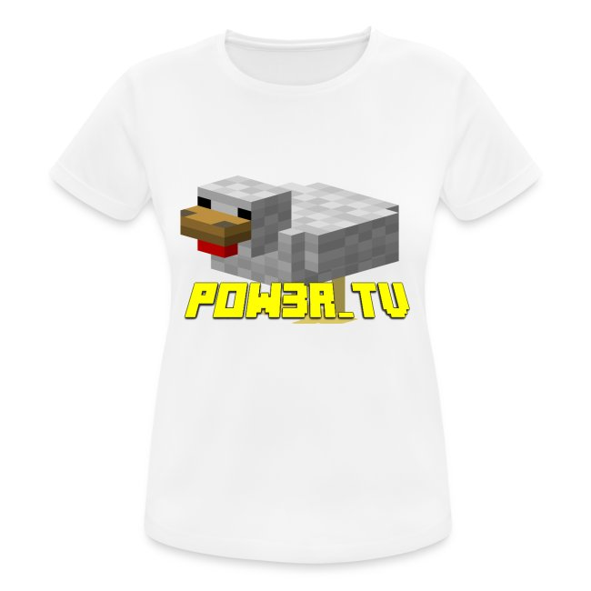 POW3R