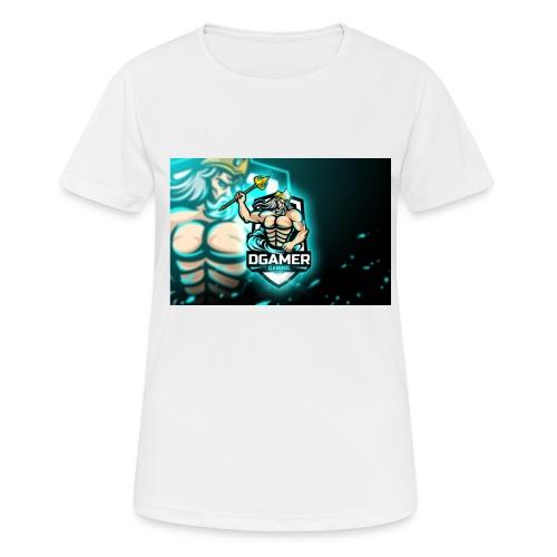8251831F EA3A 4726 A475 A5510CDECB5A - Andningsaktiv T-shirt dam