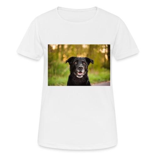 leikbaer - Women's Breathable T-Shirt