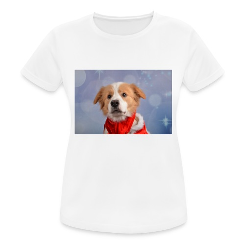 DSC_2040-jpg - Vrouwen T-shirt ademend actief