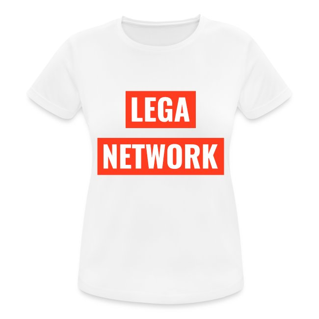 Logo Lega Network
