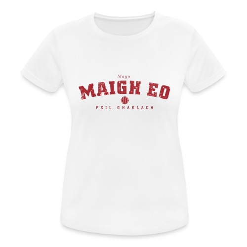 mayo vintage - Women's Breathable T-Shirt