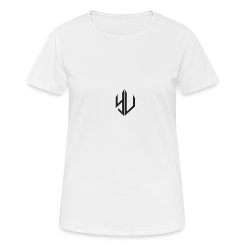 YADShirts - Camiseta mujer transpirable