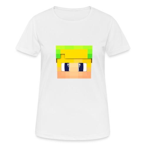 Yoshi Games Shirt - Vrouwen T-shirt ademend actief
