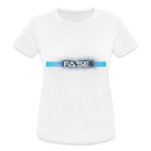 FASE - Women's Breathable T-Shirt