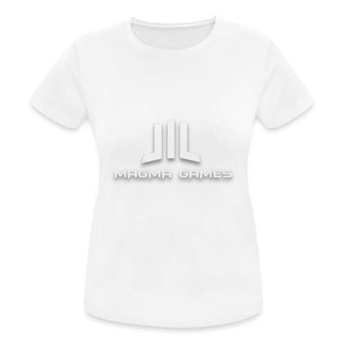 Magma Games Sweater - vrouwen T-shirt ademend