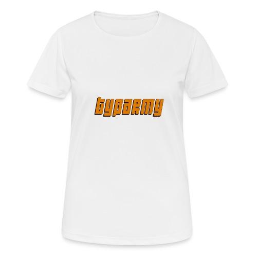 TypArmy - Hoodie - Frauen T-Shirt atmungsaktiv