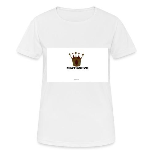 FloppyGang - vrouwen T-shirt ademend