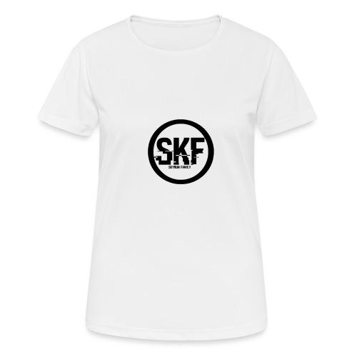 Shop de la skyrun Family ( skf ) - T-shirt respirant Femme