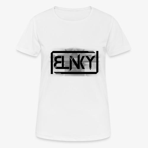 Blinky Compact Logo - Women's Breathable T-Shirt