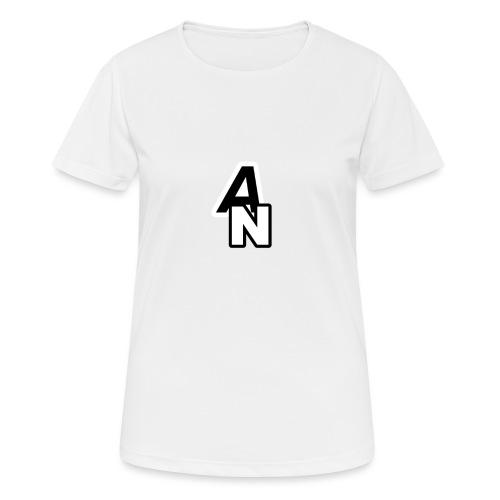 al - Women's Breathable T-Shirt
