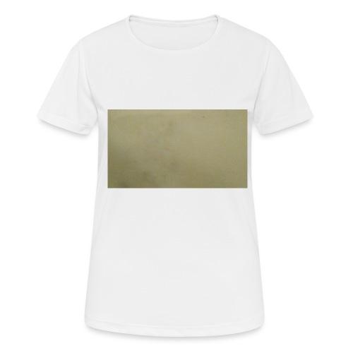 1511416685704631737378Marble t-shirt - naisten tekninen t-paita