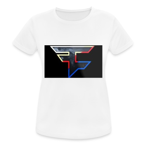 FAZEDREAM - Women's Breathable T-Shirt