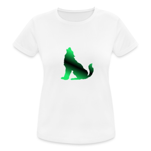Howler - Women's Breathable T-Shirt