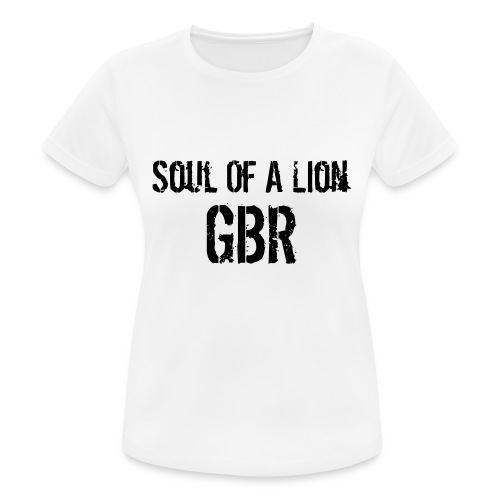 gbuwh3 - Women's Breathable T-Shirt