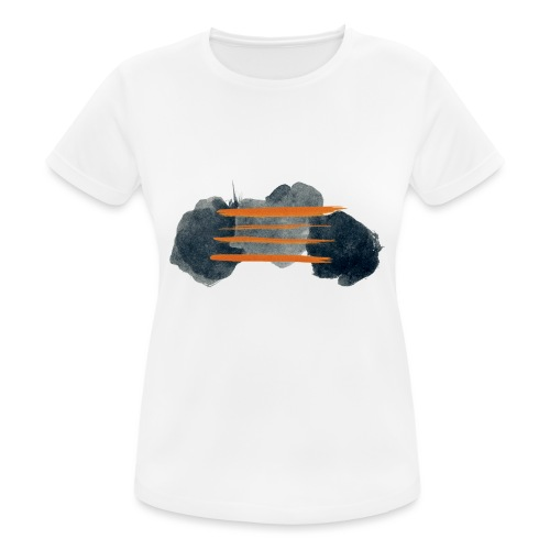 Alexi Delano - Lodestar Bang - T-shirt respirant Femme