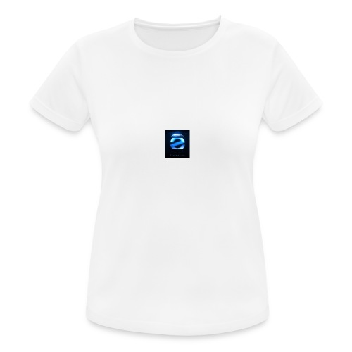 ZAMINATED - Women's Breathable T-Shirt