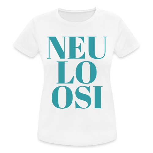 Neuloosi - Women's Breathable T-Shirt