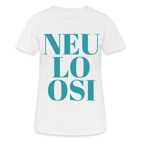 Neuloosi - Women's Breathable T-Shirt
