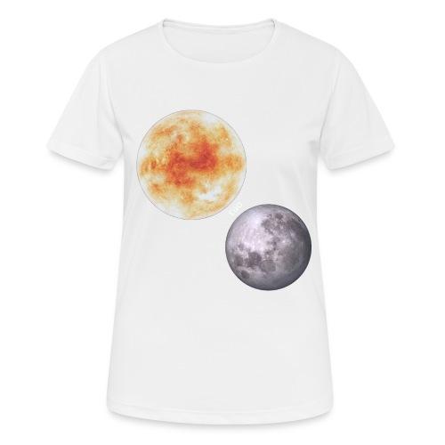 Ego - Camiseta mujer transpirable