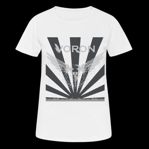 Voron - Propaganda - T-shirt respirant Femme