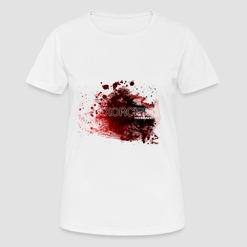 Exorcism - Women's Breathable T-Shirt